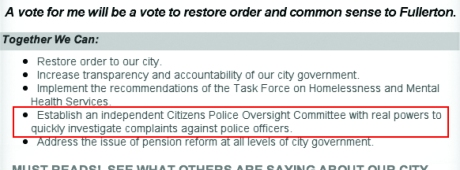 Flory Screenshot Police