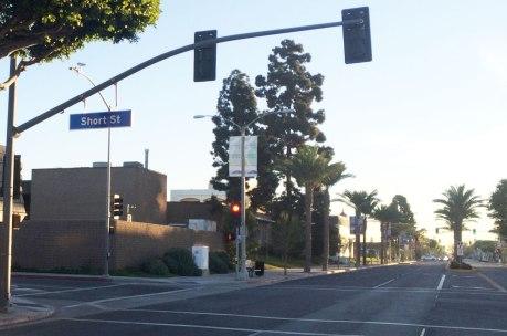 Short-Street
