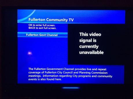 FullertonCityCouncilTV