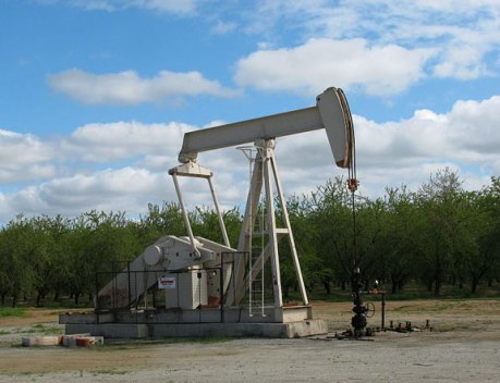 Oil-Well