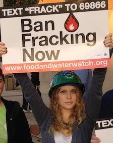 Ban_Fracking_Activist_TCLcropped
