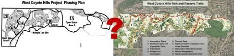 Nature Park or Housing Development?