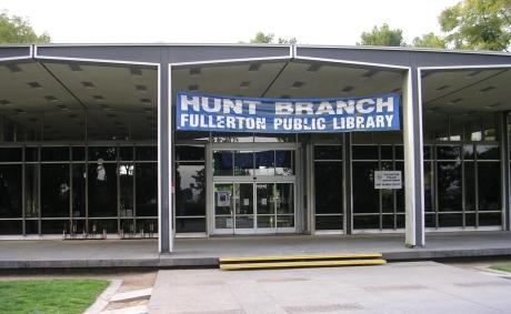 Hunt Banner