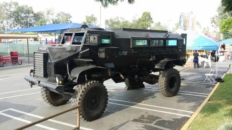 NOC SWAT
