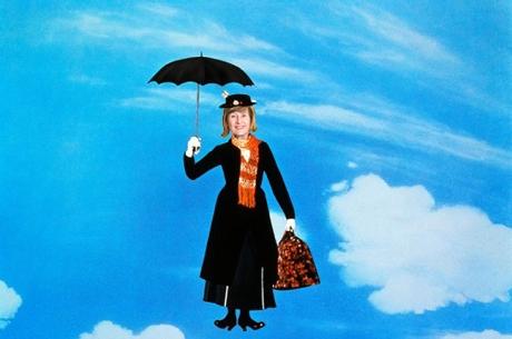 Paulette Poppins Flattened