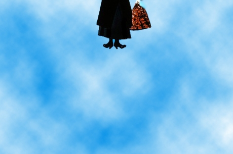 Paulette Poppins Departs copy